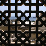 Palace of the Shirvan Shahs, Baku, Azerbaijan