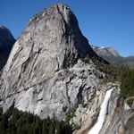 Liberty Cap, Yosemite